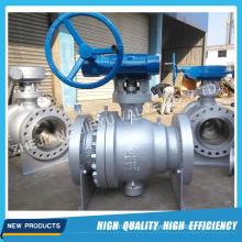 300lb API Wcb Floating Ball Valve