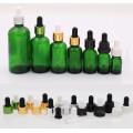 Grüne Farbtropfflasche 30ml (NBG04)