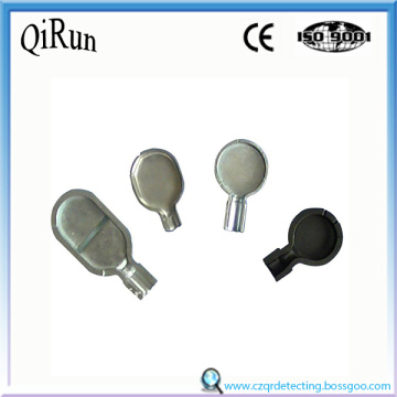 Round Shape Cup Molten Copper Sampler
