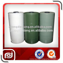 Qingdao 750/500/250mm Silage Stretch Plastic Bale Wrap Film