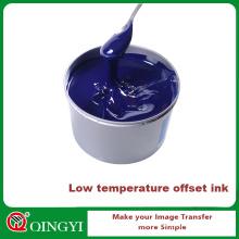 Alta qualidade seca rápida impressão offset tinta china
