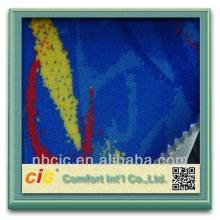 Fashion High Quality Jacquard Bus Fabric