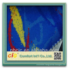Fashion High Quality Jacquard Bus Fabric
