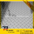 Hoja aislante de aluminio hoja expandida de aluminio