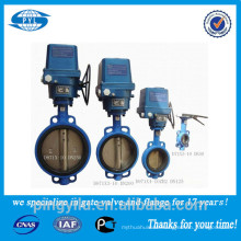 Cast iron stainless steel keystone butterfly valve manufacturers
