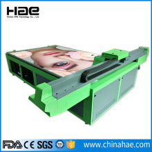 UV Flatbed Printing All In One printer