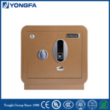 Fingerprint lock safe