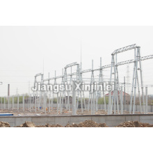 500kV Substation Structure