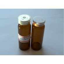20ml Brown High Quality Pharmaceutical Vials