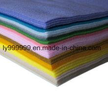 Feutre en pastel acrylique assorti en pastel - 50 feuilles