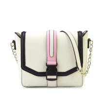 New Arrival Model Women Shoulder Bag PU Handbag Wzx1027