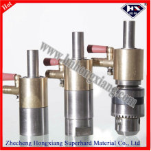 Water Swivel Joint for Glass Drill Drill Bit