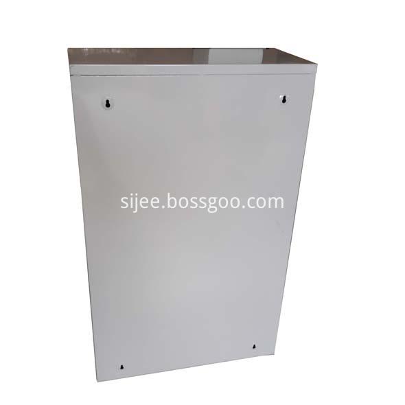 metal wall mounted enclosure