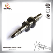 OEM Alloy Steel Drive Shaft/ Crank Shaft