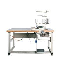 ZY988TXB Zoyer Wholesale Mattress Making Machine Super Heavy Duty Overlock Mattress Sewing Machine Mattress