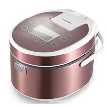 Écran à cristaux liquides ou à LED Multi-Function Rice Cooker Sb-C007