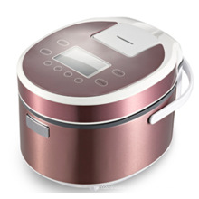 ЖК-дисплей или светодиодный дисплей Многофункциональная рисоварка Sb-C007