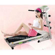 Small manual Treadmill fitness equipment 8000