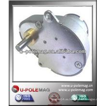 La venta caliente personalizó el motor eléctrico del imán de la alta calidad