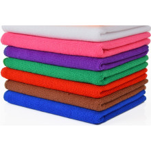 Cheap Household High Absorption Warp Knitting Towels
