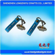 Shenzhen-glückliche Tal-Schlüsselring-Kette, Andenken Keychain