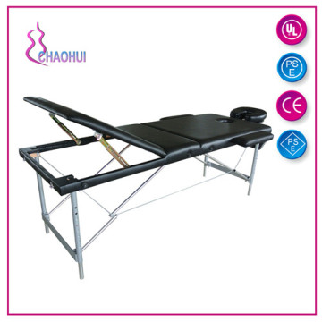 Table De Massage En Bois Portable