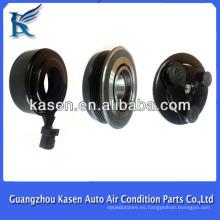 Piezas del embrague del compresor de la alta calidad para el coche