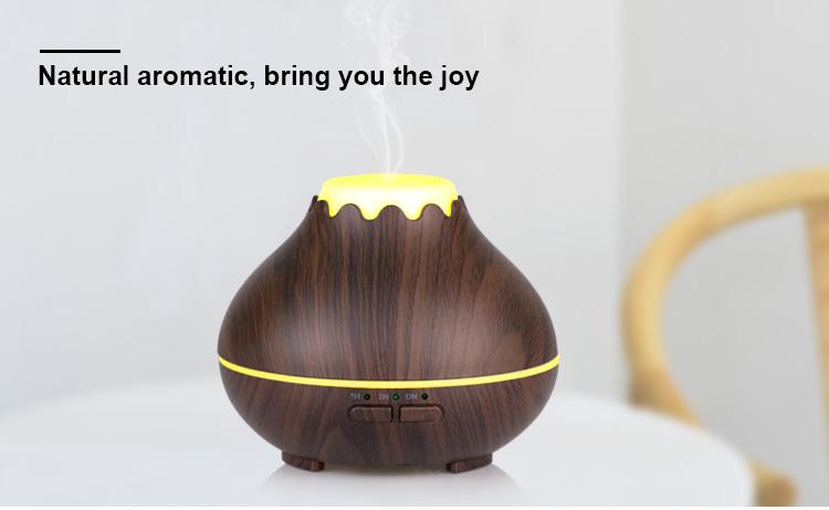 mini essential oil diffuser