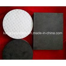 Kang Qiao Laminated Bridge Эластомерные подшипниковые накладки, сделанные в Китае