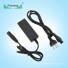 Universal External Laptop Li-ion Battery Charger 29.4V 2A