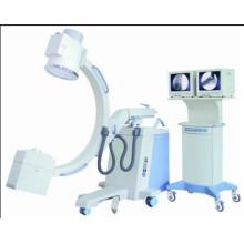 Máquina de radiografía Digital de brazo en C de alta frecuencia Xm112