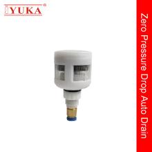 Сливной клапан для воздушного компрессора