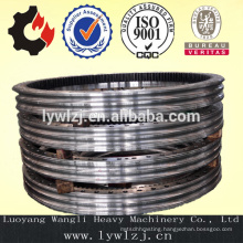 Forging Carbon Steel Gear Ring China Supplier