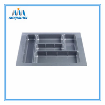 20 Years manufacturer for Plastic Cutlery Trays Drawers 400Mm Quality Plastic Cutlery Tray For Drawers 400mm supply to Indonesia Suppliers
