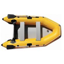 Strapazierfähigeres PVC-Gewebe Ausgezeichnete Reiß-, Zug- und Bruchfestigkeit., Schlauchboot