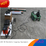 Downhole Logging Tools, Wireline Logging, Well Logging Equipment, Borehole Logging Equipment, Electric Logging System, Gamma Ray Logger, Sp, Resistivity