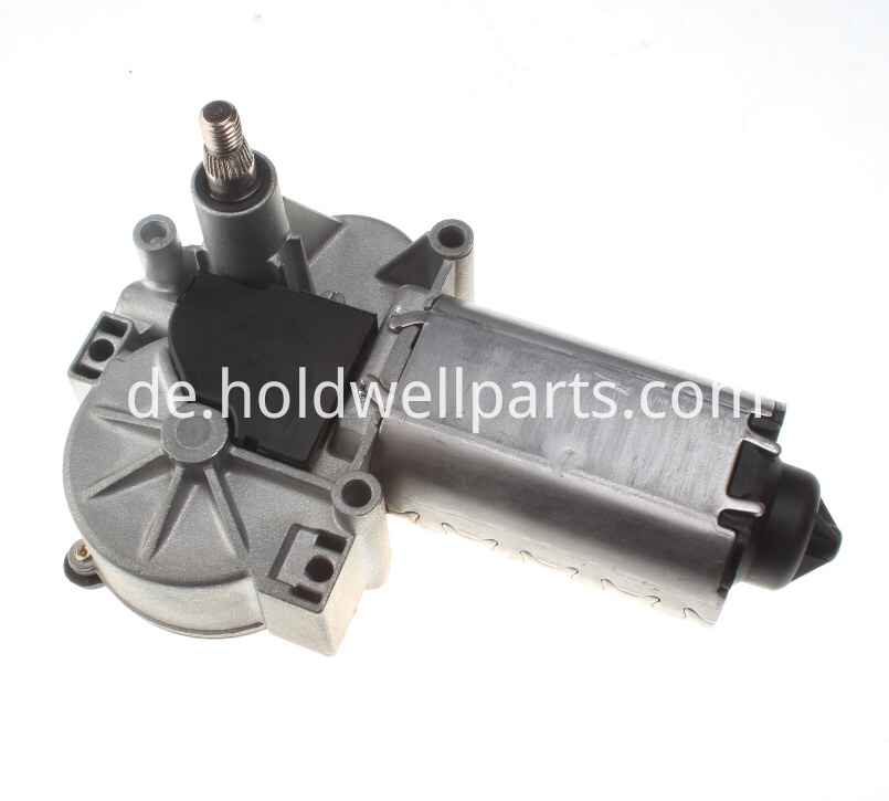 Excavator Wiper Motor 6679476 with cover for Bobcat 1