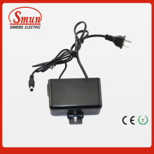 12V3a Outdoor Monitor AC DC Adapter