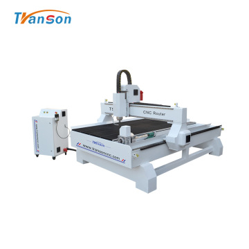 CNC router 1325 with 160 mm rotary