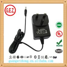 UL EMC CE SAA aprobó adaptador de corriente alterna de 18v