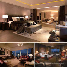 2016 Модный магазин мебели для спальни (EMT-SKB06)