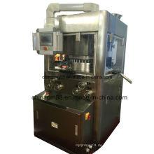 Drehbare Tablet-Presse-Maschine mit hoher Kapazität (HSZP-43)