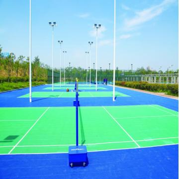 Modular Court Tiles Outdoor Tennis Sports Suelo
