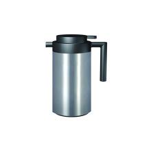 Edelstahl Vakuum isoliert Kaffeekanne mit Glas Refill