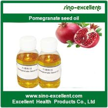 professional factory for for Natural Health Ingredients Pomegranate seed oil supply to French Polynesia Factory