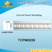 Modern Polyurethane Ceiling Moulding with Good Quality