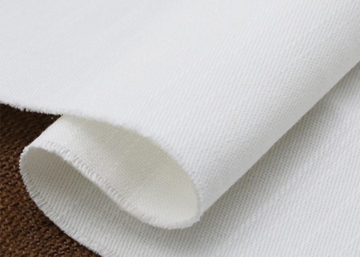 Cotton Twill White Cloth