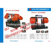 Máquina de serra automática Hky