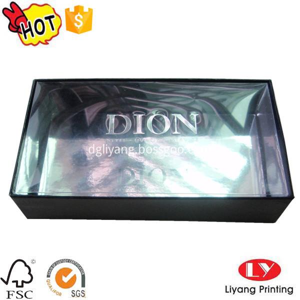 plastic lid box