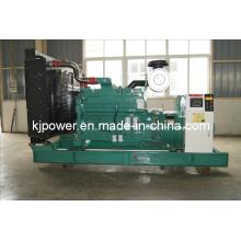 Комплект дизельного генератора Cummins 450 кВт (KTAA19-G5)